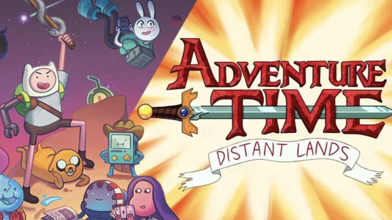 Adventure Time: ecco i primi minuti del nuovo episodio su BMO thumbnail