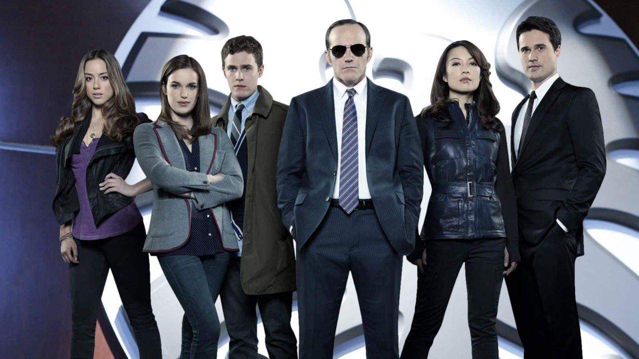 Cosa accadrà a Agents of SHIELD dopo l'ultima stagione? thumbnail