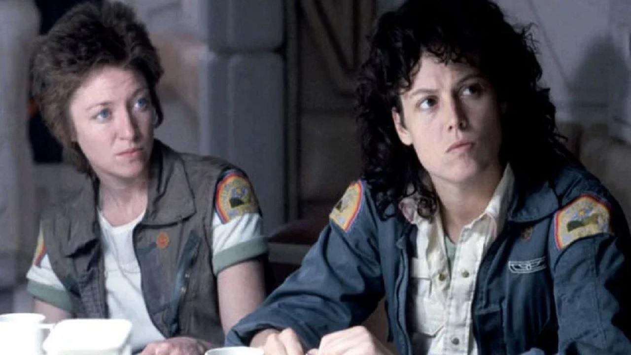 Alien: Ridley Scott spiega la scelta della protagonista femminile thumbnail