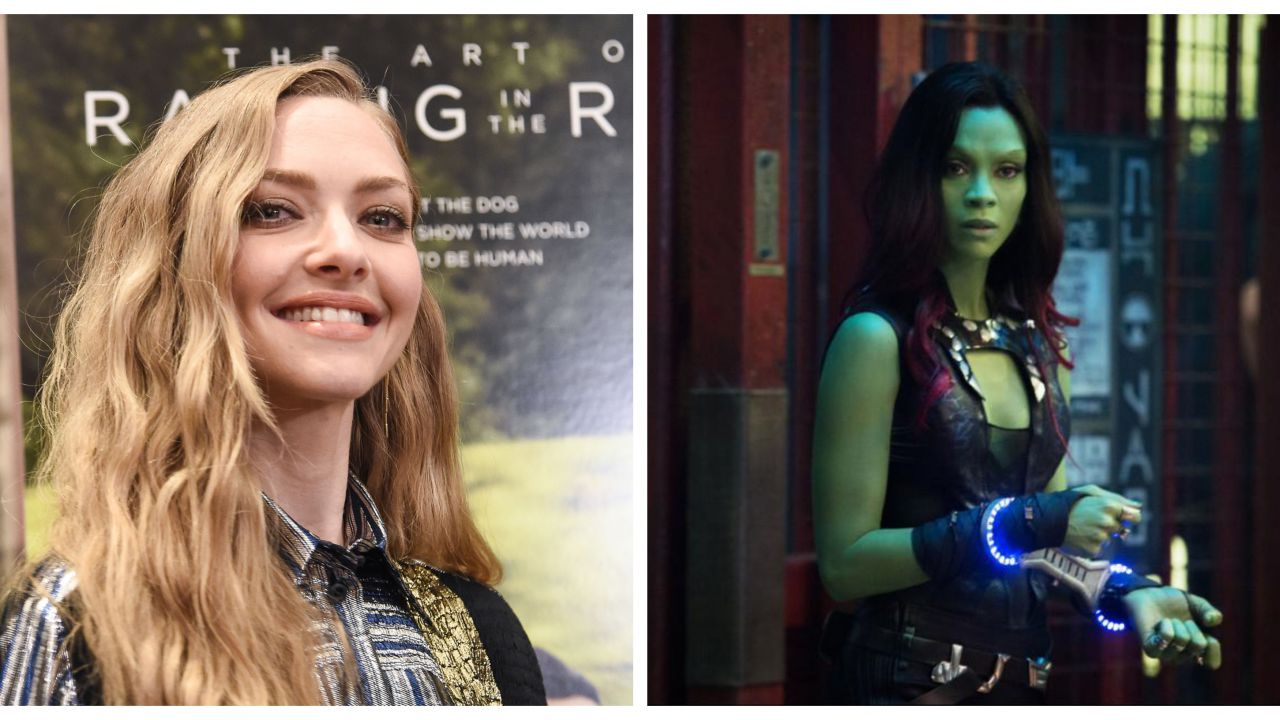 Amanda Seyfried: perchè ha rinunciato al ruolo di Gamora? thumbnail