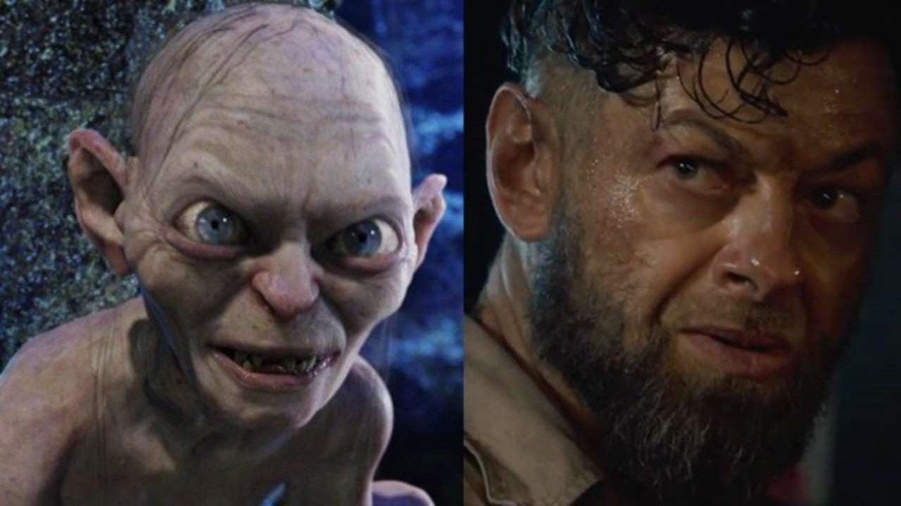 Andy Serkis stava per rifiutare il ruolo di Gollum thumbnail
