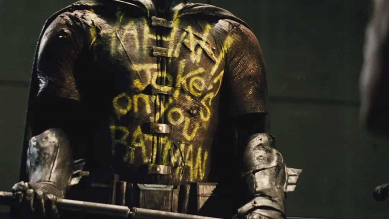 Quale Robin è morto nel DCEU? Parla Zack Snyder thumbnail
