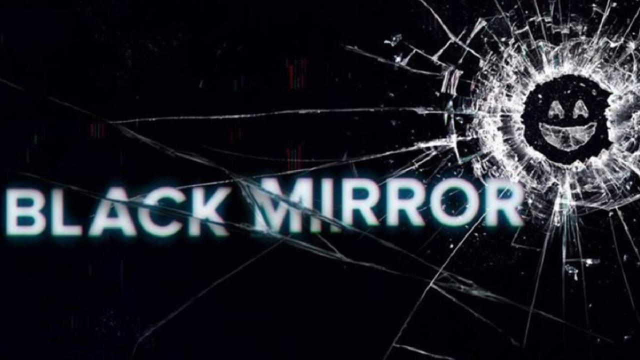 Black Mirror, il 2020 è la sesta stagione: la pubblicità virale thumbnail