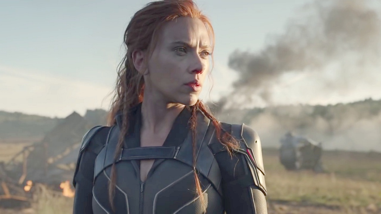 Black Widow: ecco quanto durerà il film Marvel thumbnail