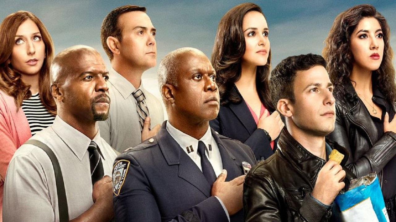 Brooklyn Nine-Nine: riscritta la stagione 8 dopo le proteste del Black Lives Matter thumbnail