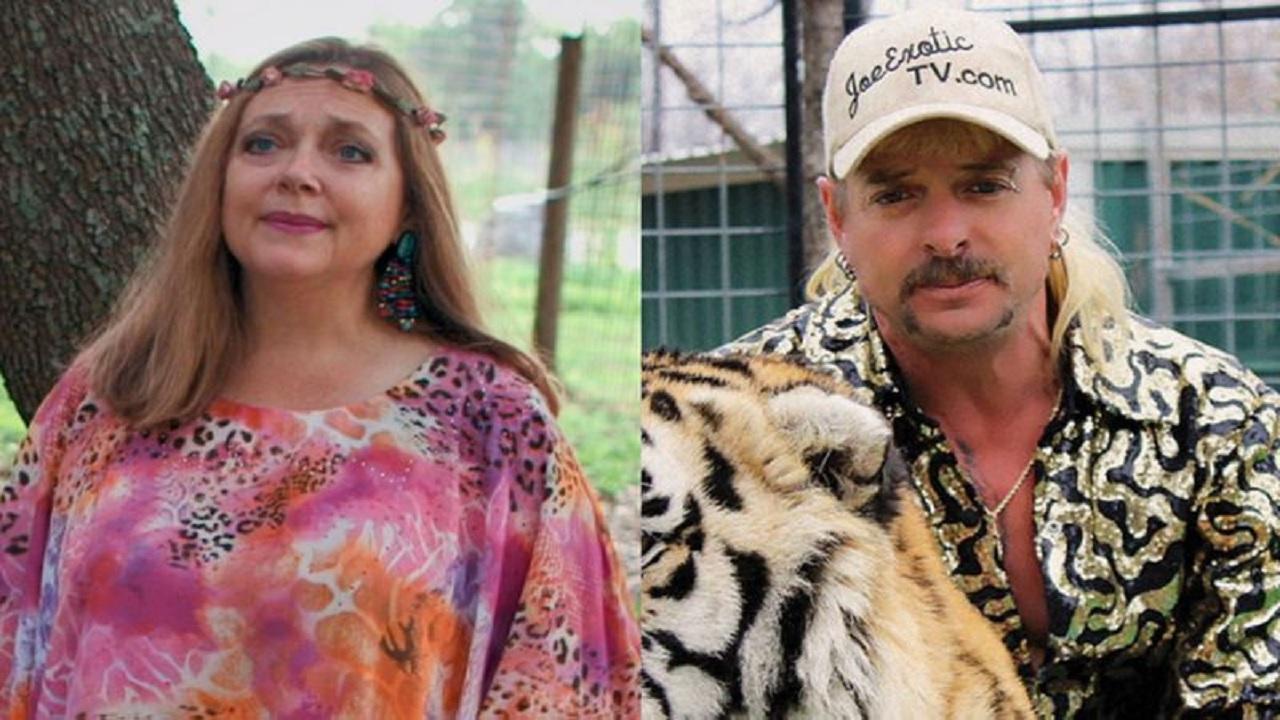 Carole Baskin è ora proprietaria dello zoo di Joe Exotic thumbnail