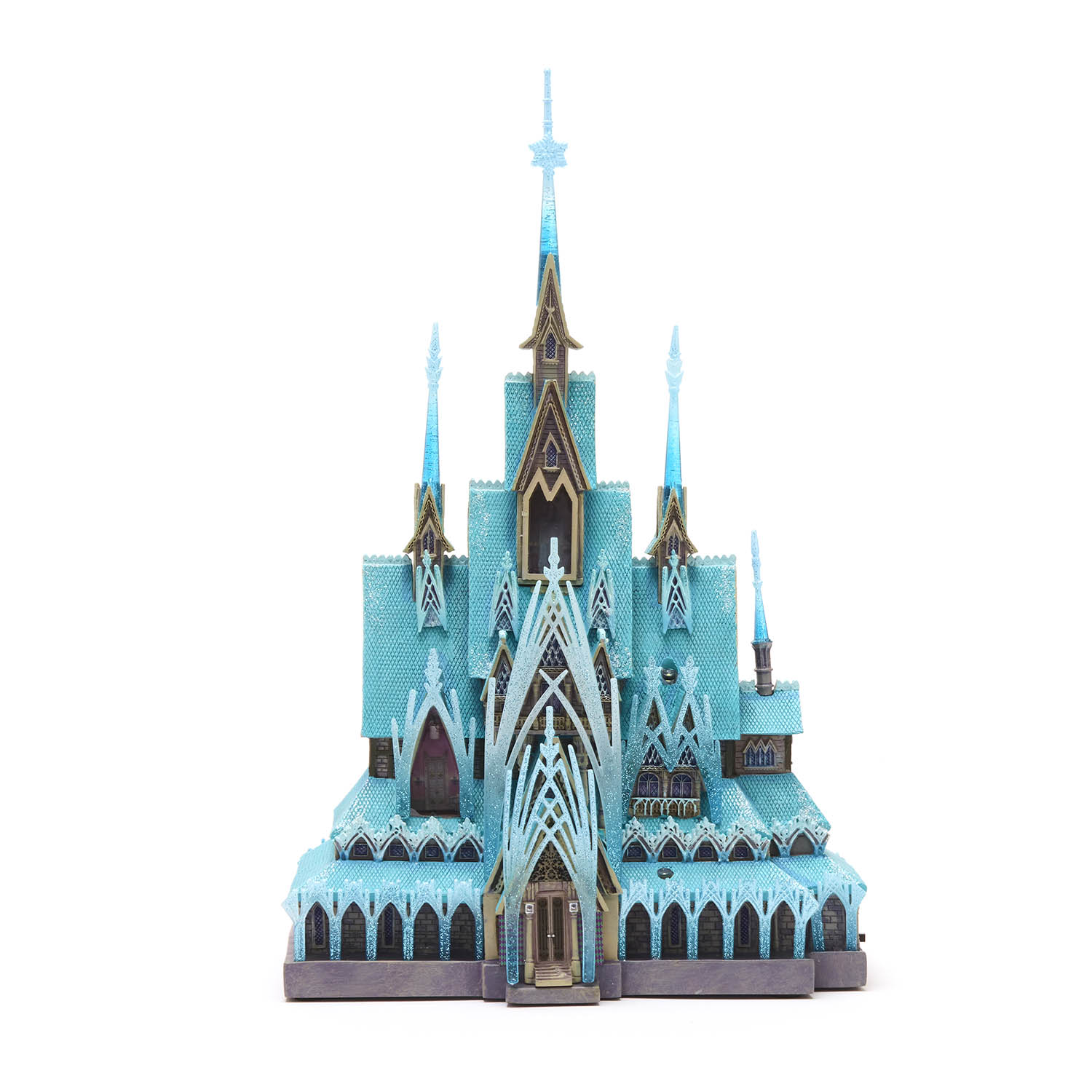castello-frozen-disney-castle-collection