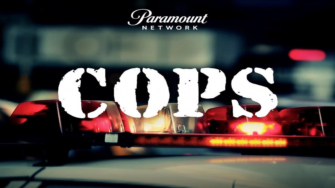 Cops è stato cancellato da Paramount thumbnail