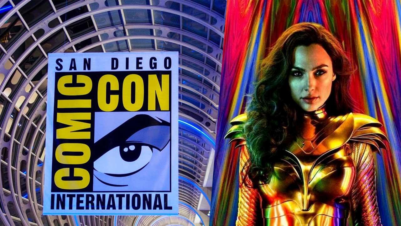Niente San Diego Comic-Con per i film DC Comics? thumbnail