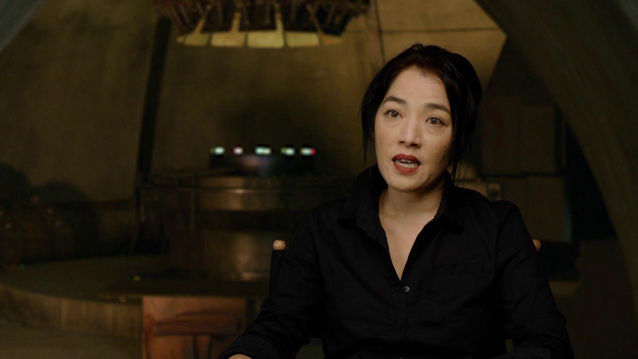 Una regista di The Mandalorian lavorerà a un film Marvel? thumbnail
