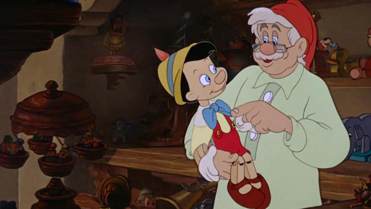 La magia Disney aiuta la Croce Rossa Italiana thumbnail