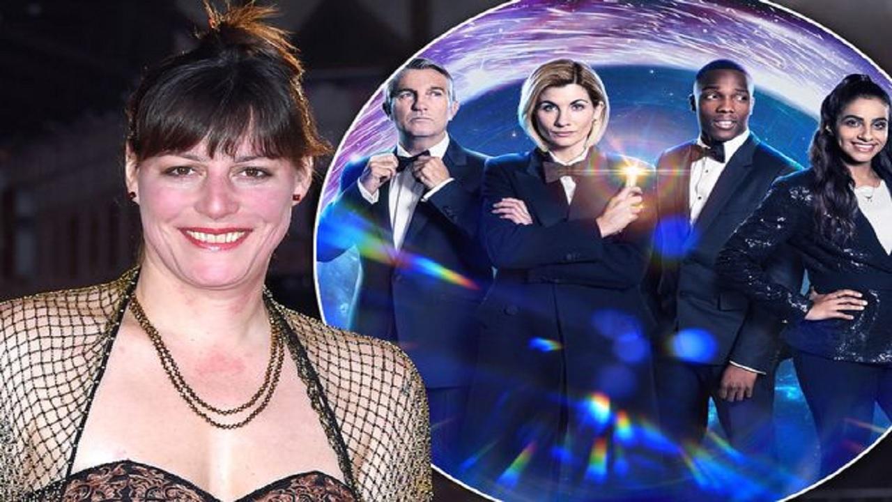 Una companion transgender per Doctor Who in audio thumbnail