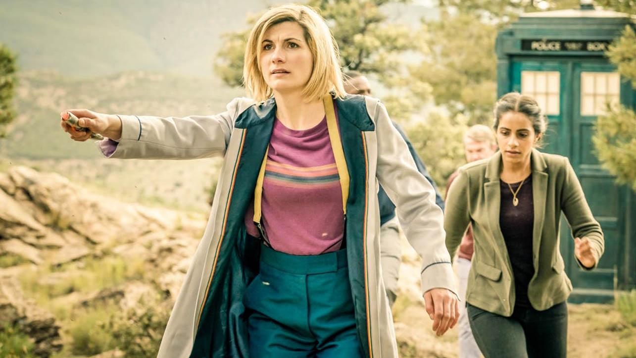 Doctor Who: un episodio perduto tornerà in forma animata thumbnail
