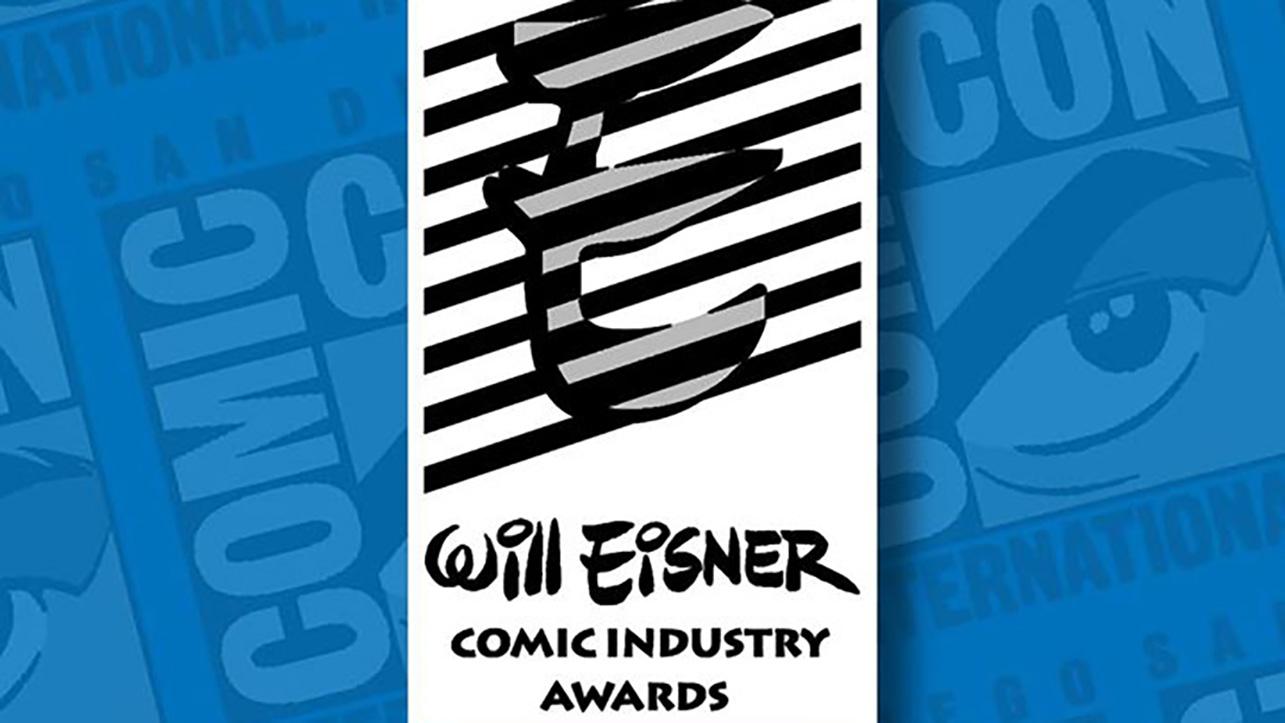 san diego comic-con eisner awards 2020 annuncio nominations