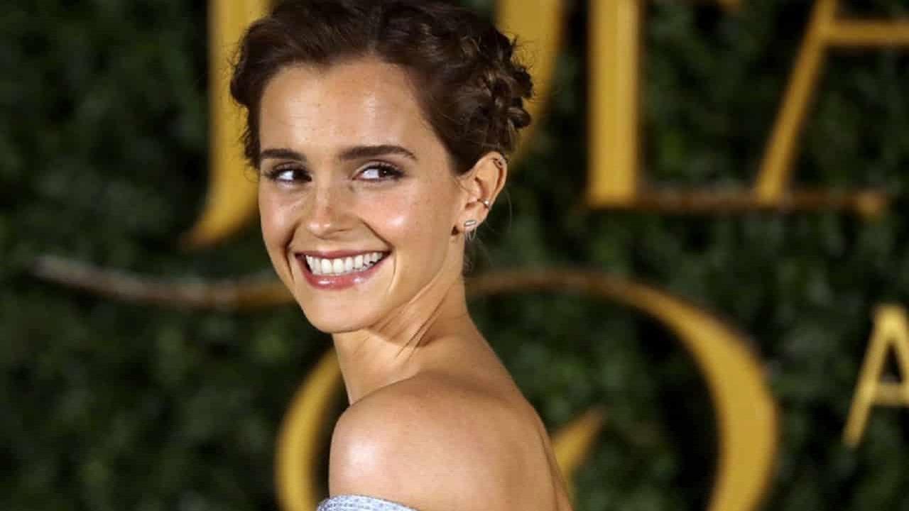 No, Emma Watson non si sta ritirando dalla recitazione thumbnail