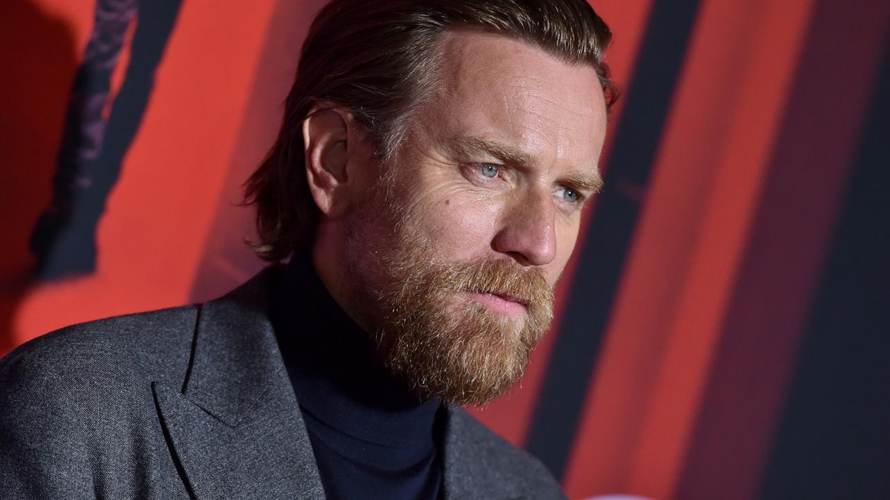 Ewan McGregor sarà il Grillo Parlante di del Toro thumbnail