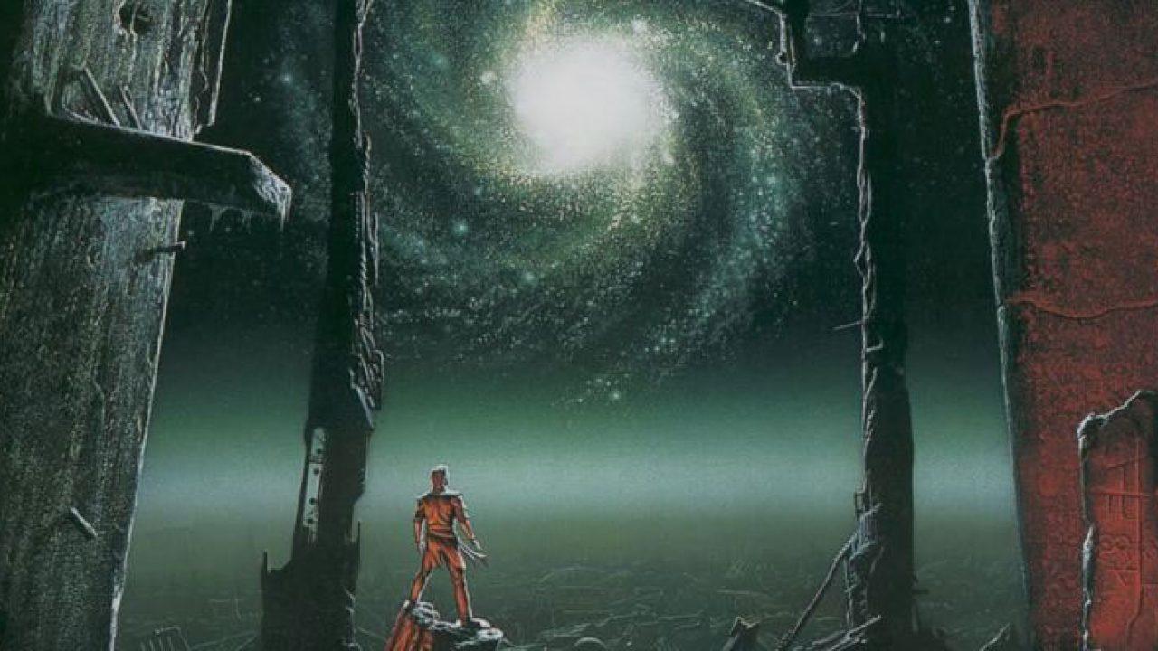 Arriva il trailer della serie sulla Fondazione di Asimov thumbnail
