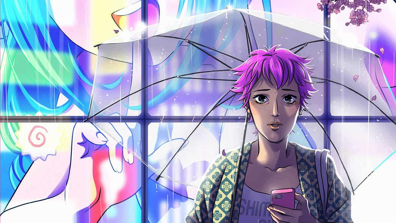 L'amore in Giappone secondo Giulio Macaione thumbnail