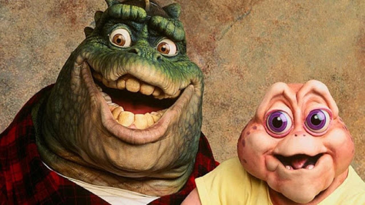 I Dinosauri: la serie tv in arrivo su Disney+ in autunno thumbnail