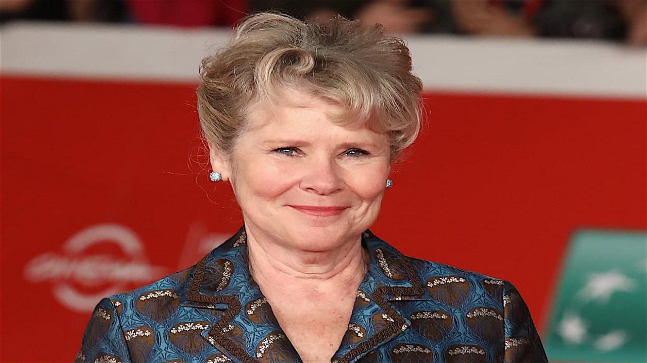 Imelda Staunton è pronta per un sequel di Downton Abbey thumbnail