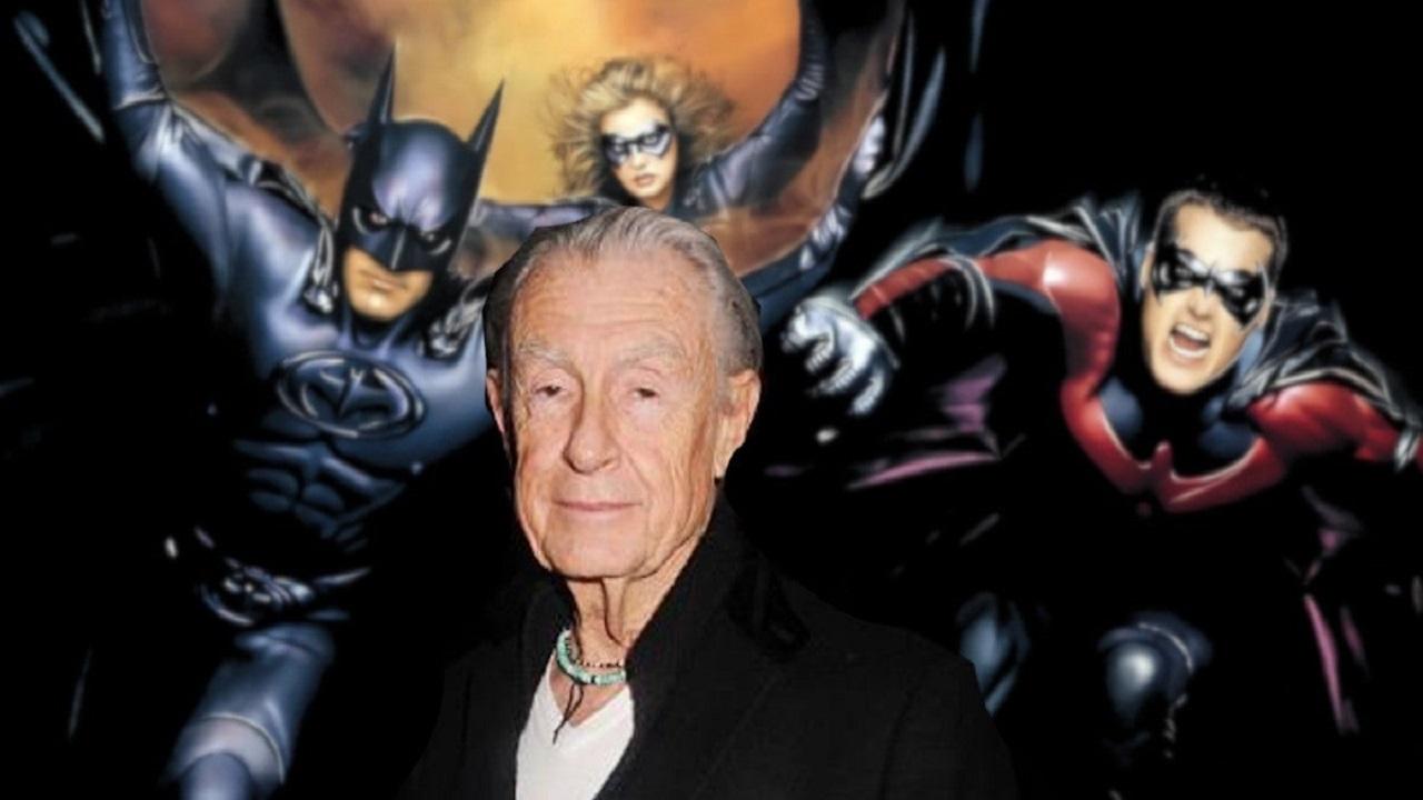Morto Joel Schumacher, regista di storici film di Batman thumbnail