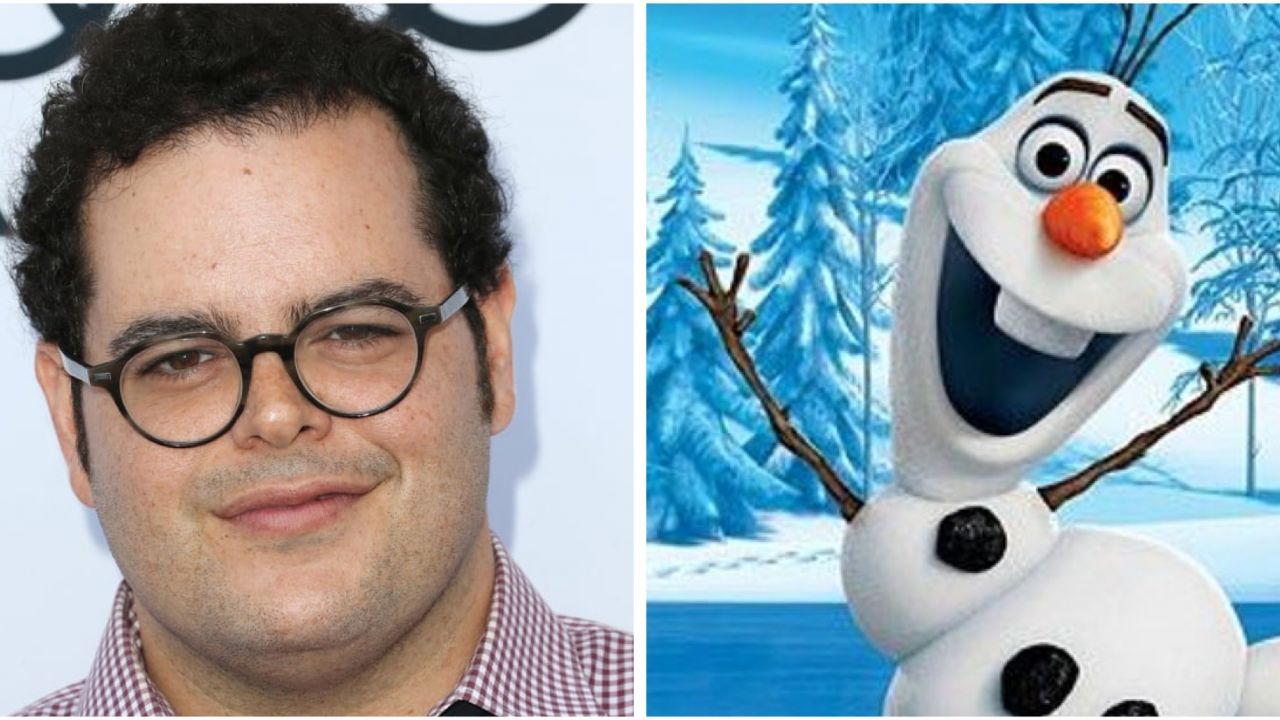 Josh Gad racconta i prequel di Star Wars come Olaf thumbnail