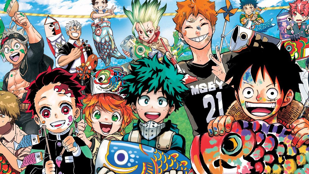 Nel 2021 entrerà in vigore la legge Giapponese sul copyright nei manga thumbnail