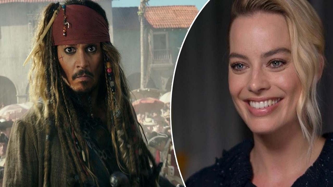 Margot Robbie protagonista di un film di Pirati dei Caraibi thumbnail