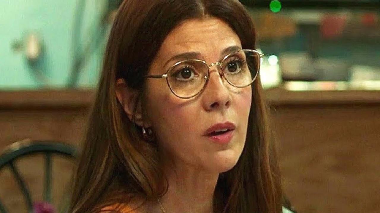 Marisa Tomei: la sua speranza per il terzo Spider-Man thumbnail