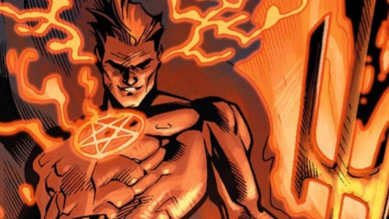 Marvel Helstrom: svelato il periodo di debutto della serie thumbnail