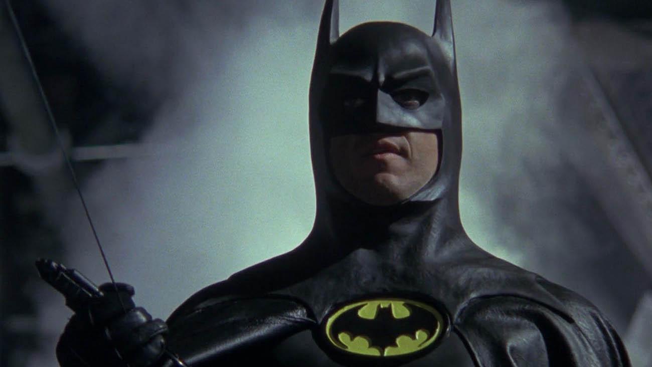 Michael Keaton potrebbe tornare come Batman in Flashpoint thumbnail