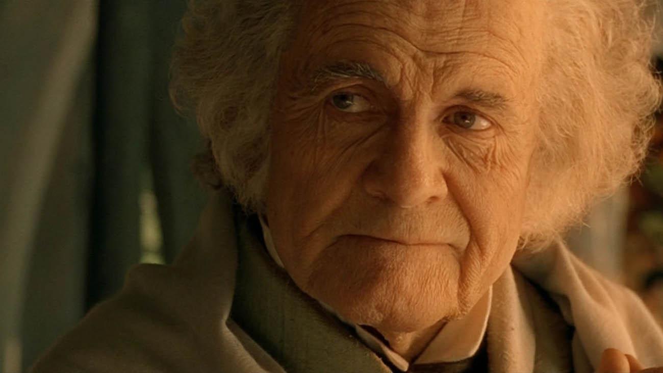 Ci lascia Ian Holm, fu Bilbo Baggins ne Il Signore degli Anelli thumbnail