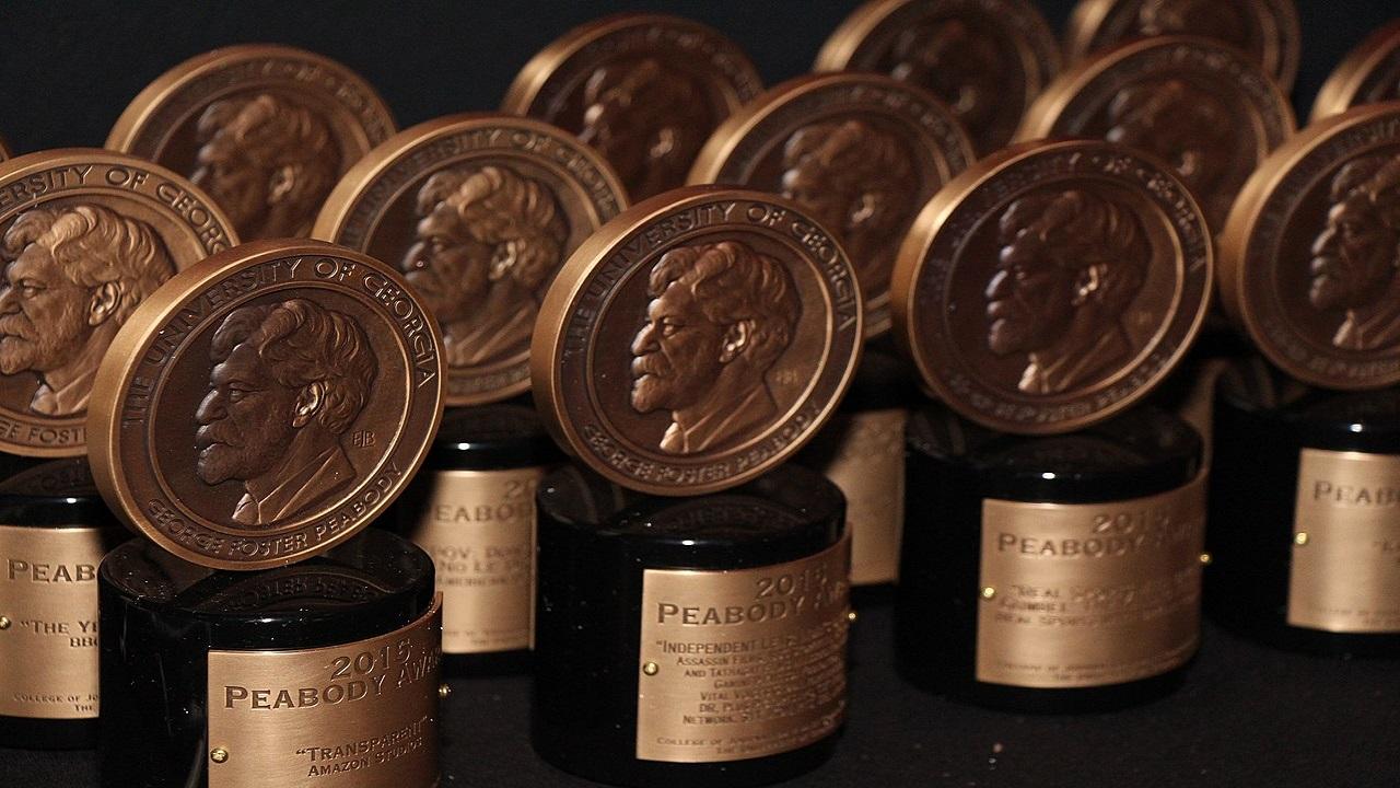 Peabody Awards: annullata la serata di premiazione thumbnail