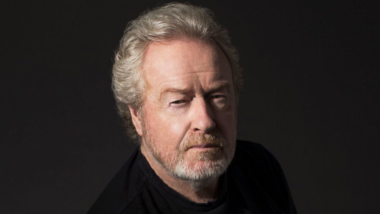 Ridley Scott non esclude un sequel di Alien thumbnail