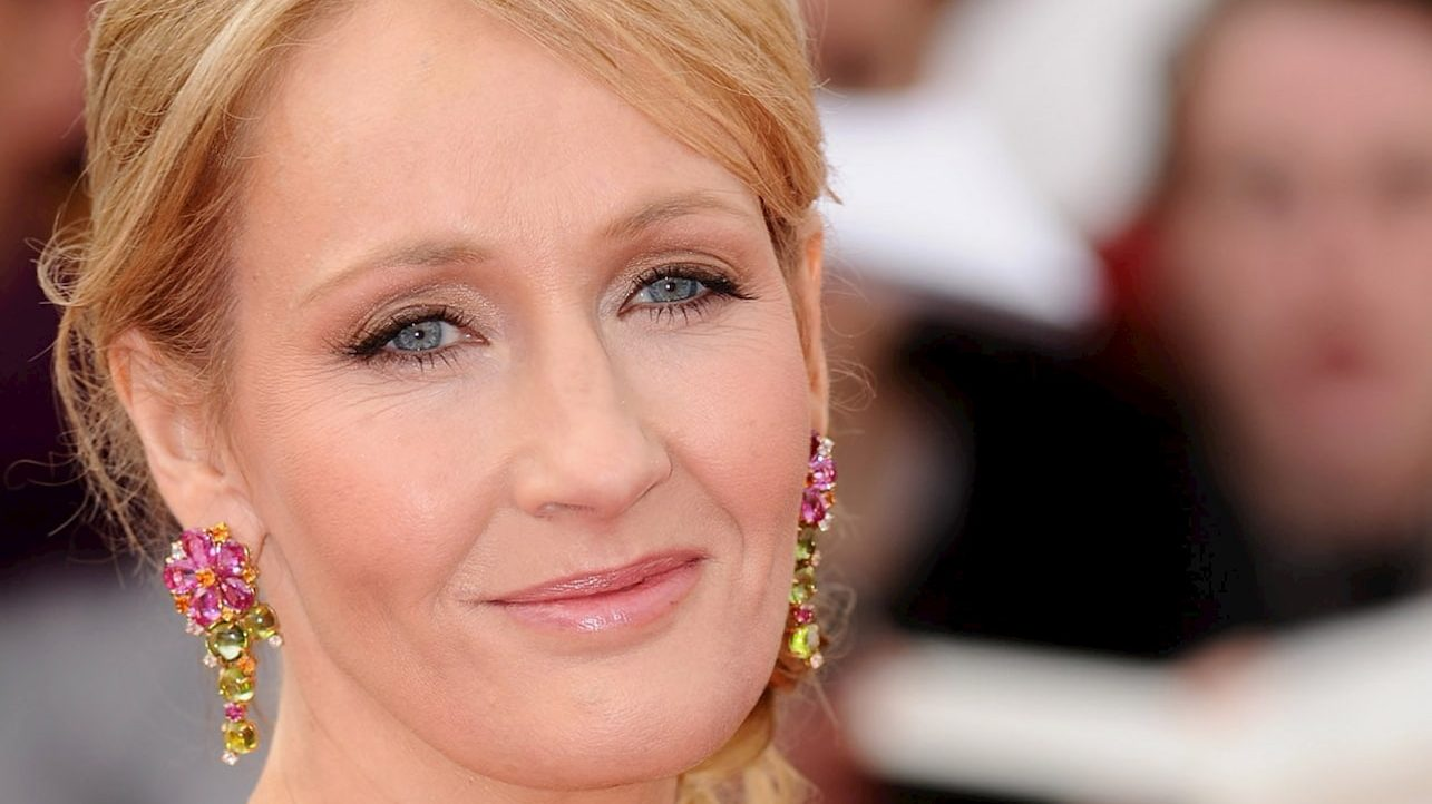 Il nuovo libro di J.K. Rowling contestato nella casa editrice? thumbnail