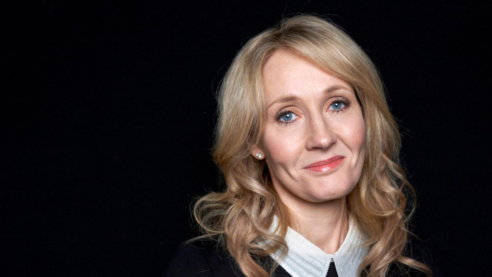 J.K. Rowling spiega la propria posizione thumbnail