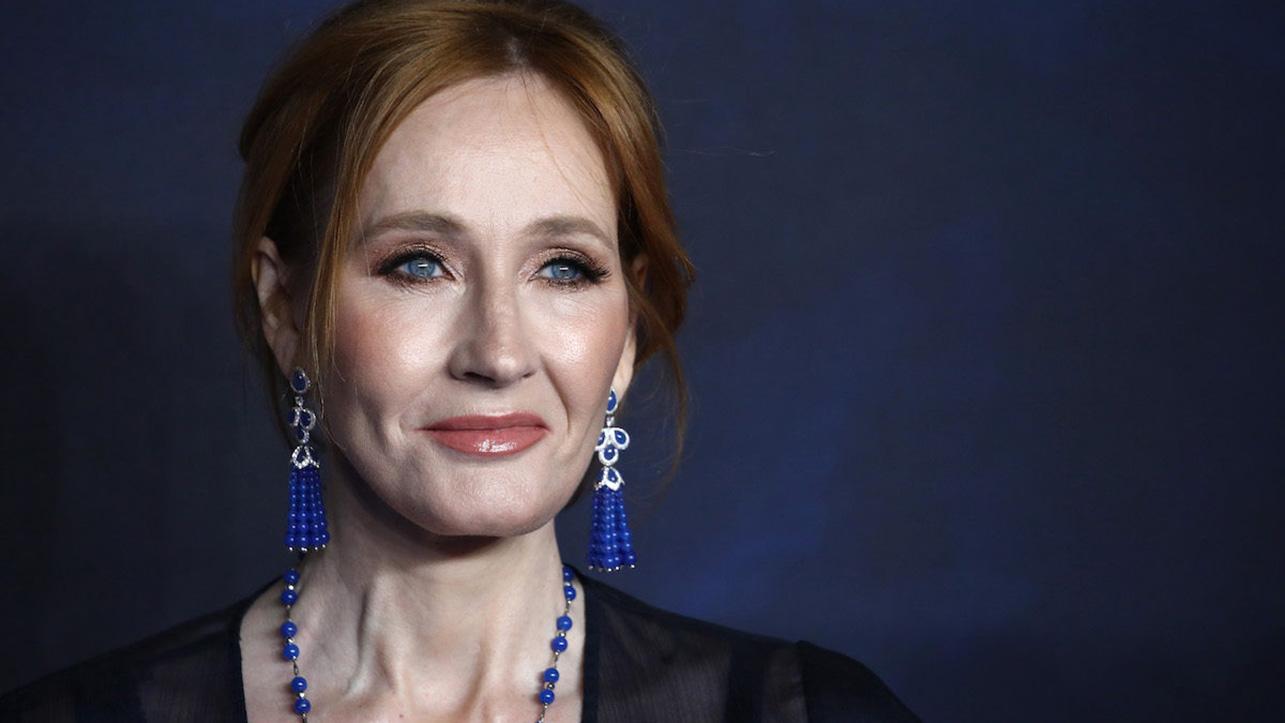 J.K. Rowling di nuovo nella bufera thumbnail