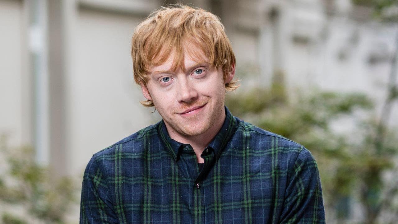 Anche Rupert Grint commenta le dichiarazioni di J.K. Rowling thumbnail