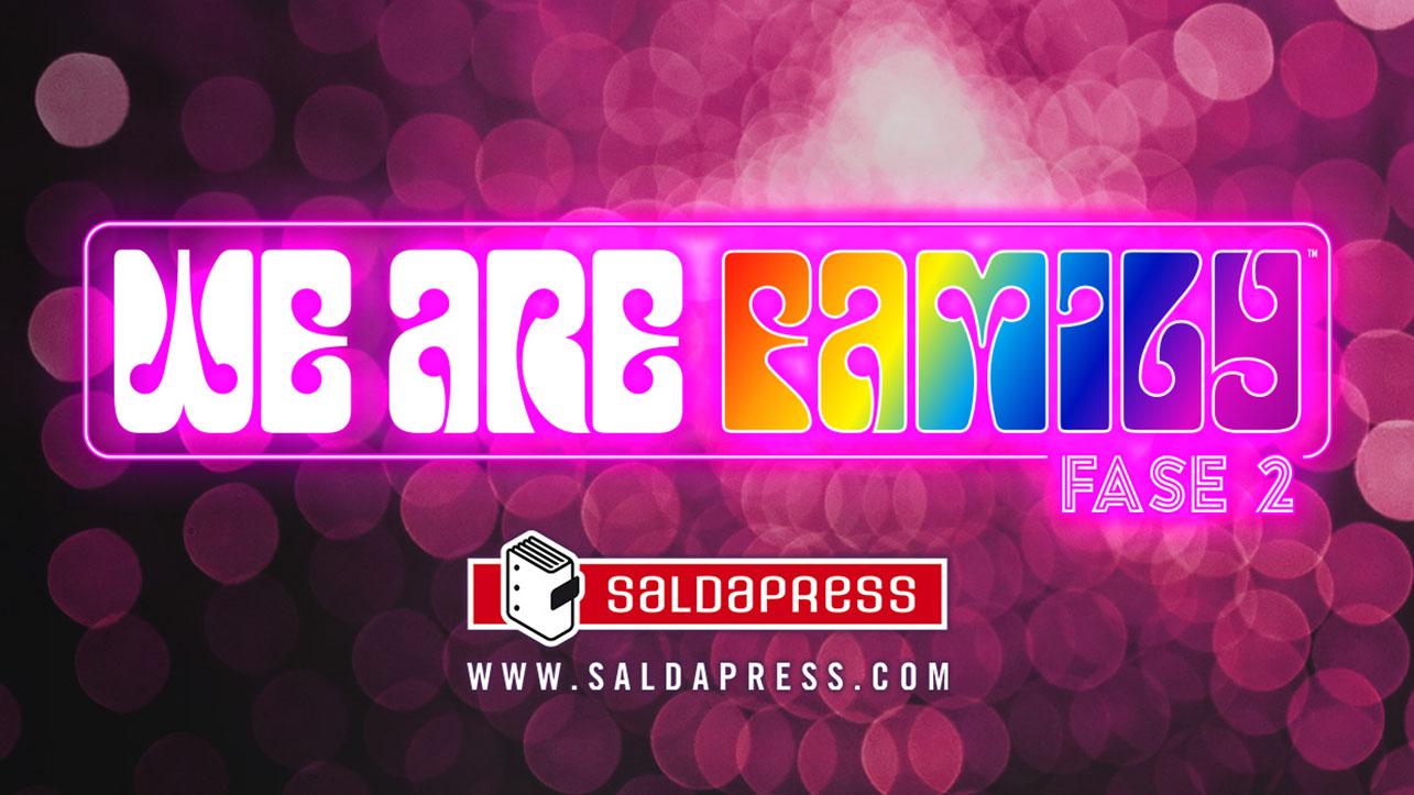 saldaPress pronta ad aiutare le fumetterie thumbnail
