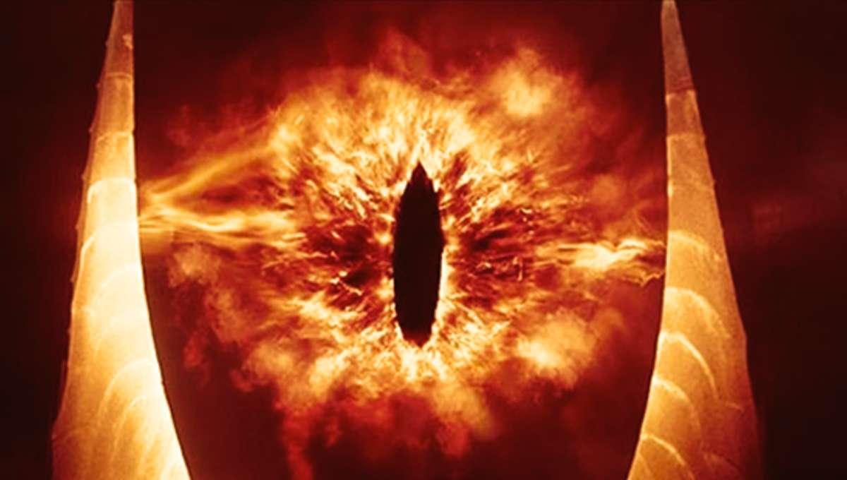 La storia di Sauron thumbnail