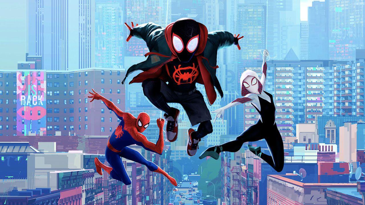 Spider-Man: Un nuovo universo 2, partiti i lavori! thumbnail