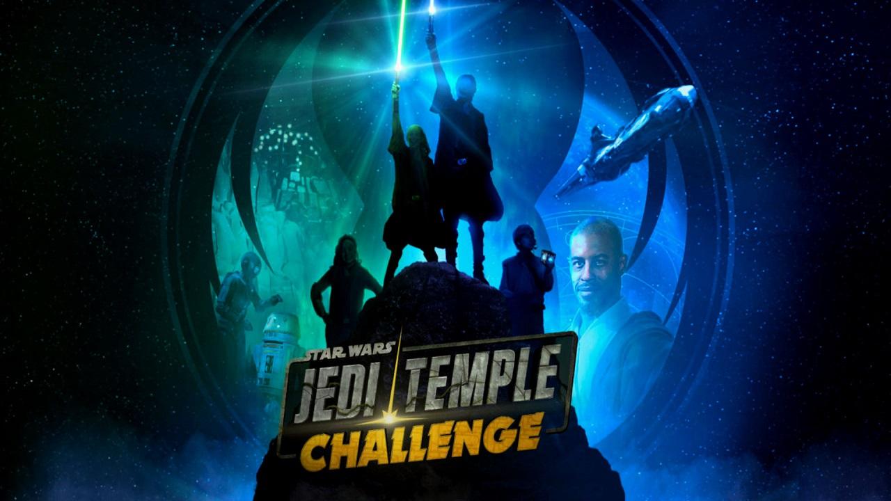 Star Wars: Jedi Temple, online il primo episodio thumbnail