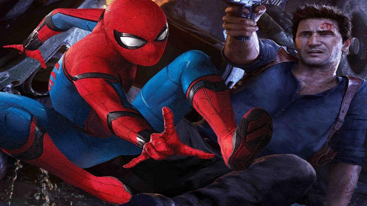Uncharted e Spider-Man 3: i due film potrebbero essere girati insieme thumbnail