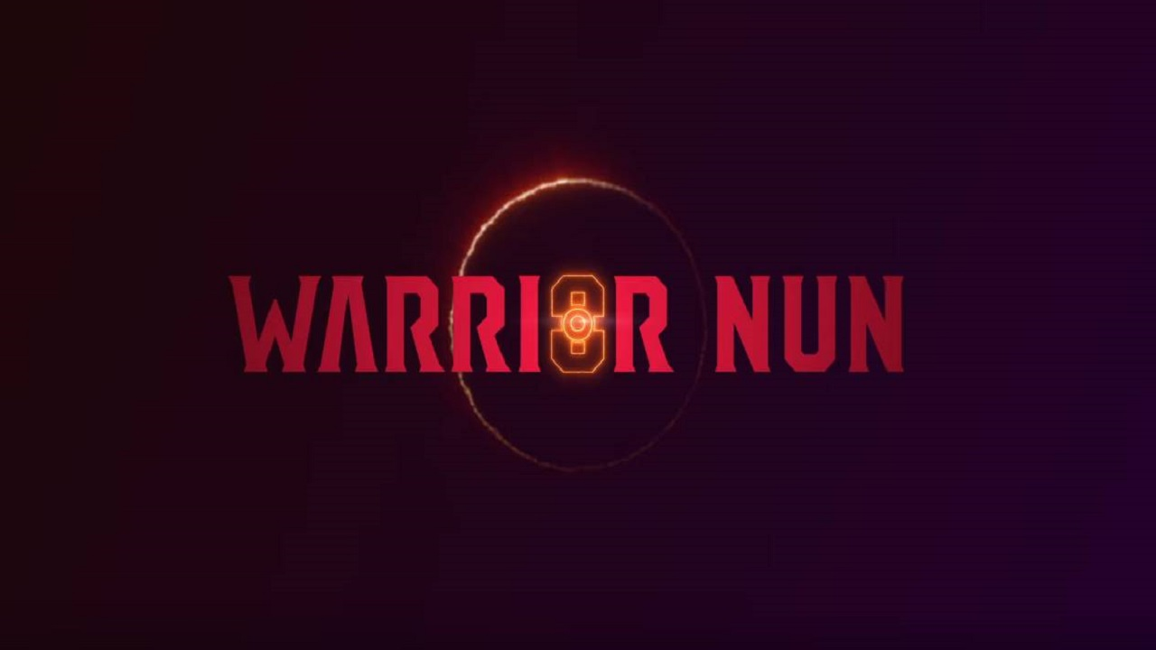 Warrior Nun: annunciata la seconda stagione thumbnail