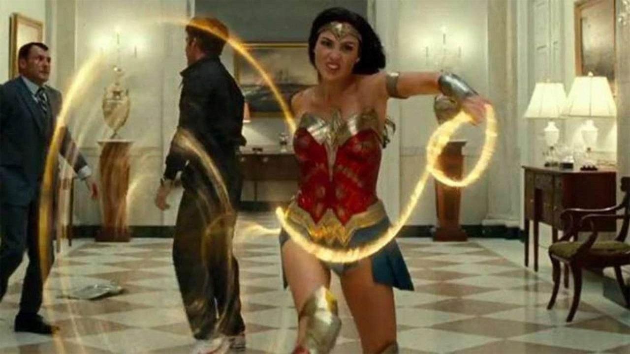 Wonder Woman 1984: la regista commenta il rinvio thumbnail
