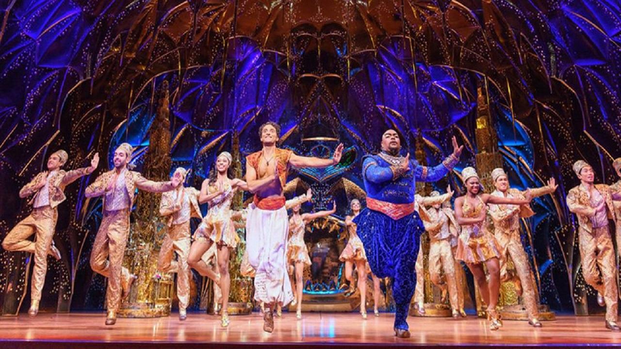 Aladdin sarà il prossimo musical su Disney+? thumbnail
