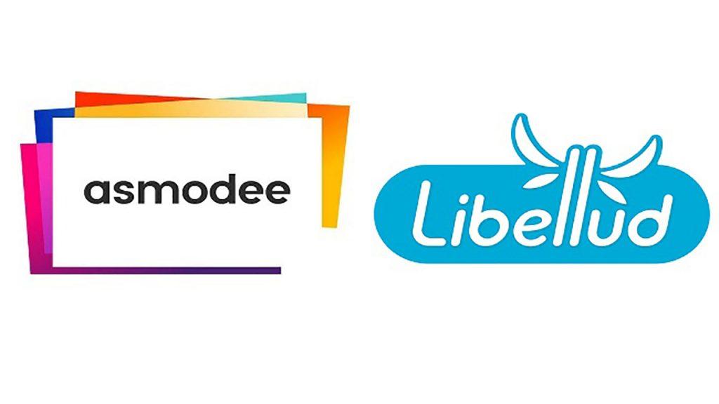 Asmodee Libellud