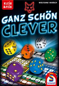 Ganz Schon Clever giochi da tavolo spiaggia