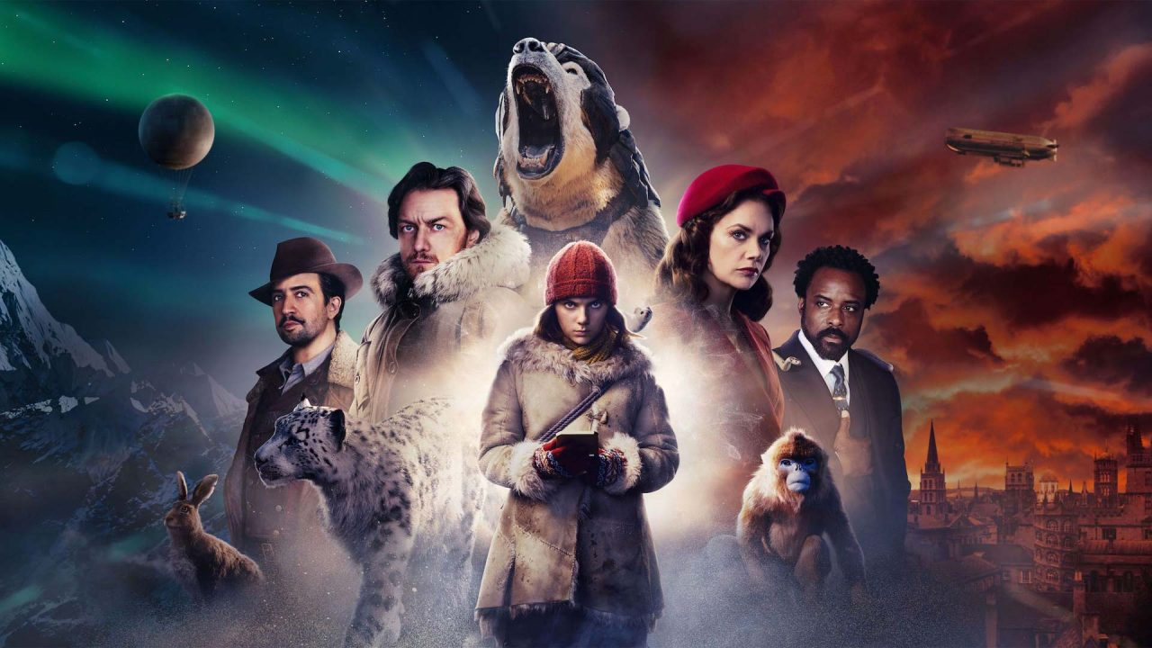 His Dark Materials 2: svelata la data d'uscita thumbnail
