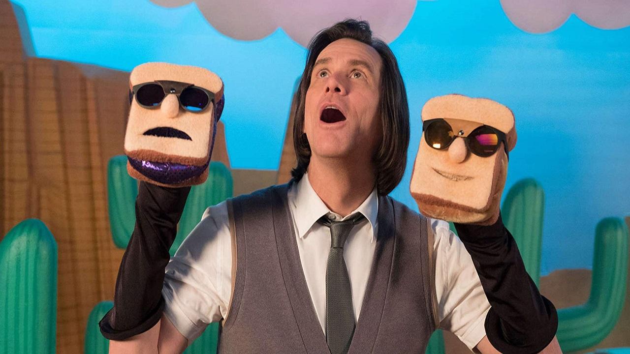 Kidding, la serie con Jim Carrey cancellata dopo due stagioni thumbnail